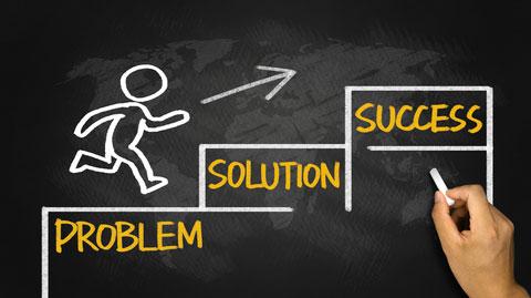 Resultado de imagen de finding solutions